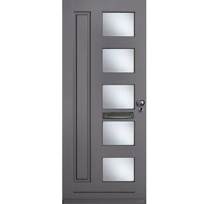 SKE 384 ISO blank glas