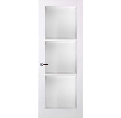 SKS 3253 facet blank glas