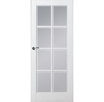 SKS 203 facet blank glas