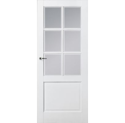 SKS 220 facet blank glas