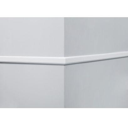 Wandlijst SKD 141 WIT