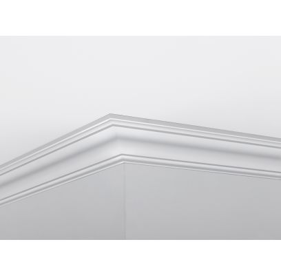 Plafondlijst SKD 181 WIT