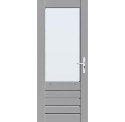 SKG 517 ISO blank glas