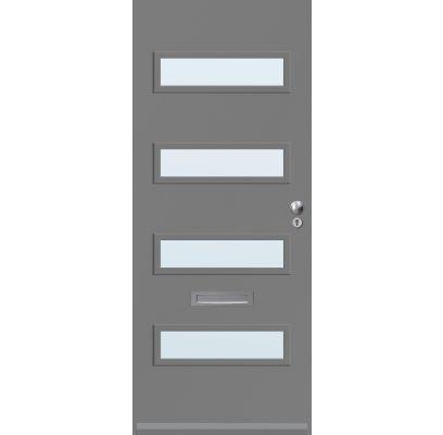 SKN 658 ISO blank glas