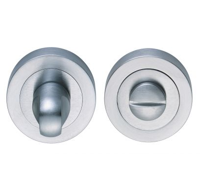 Toiletgarnituur Astro MAT CHROOM