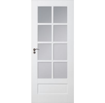 SKS 1204 blank glas