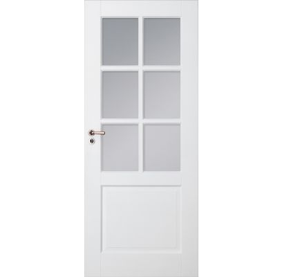 SKS 1220 blank glas
