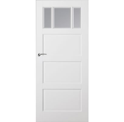 SKS 1233 facet blank glas