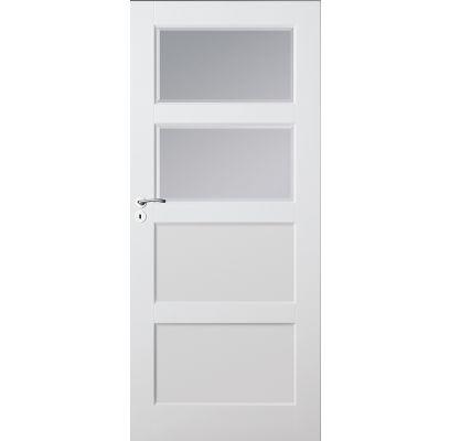 SKS 1235 C2 facet blank glas