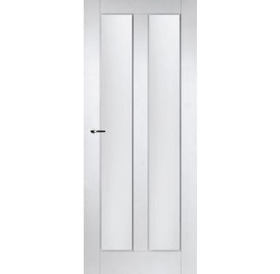 E 022 blank glas