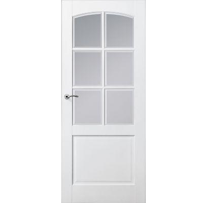 SKS 216 facet blank glas