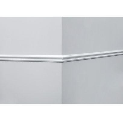 Wandlijst SKD 142 WIT