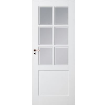 SKS 1220 facet blank glas