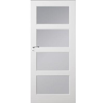 SKS 1235 blank glas