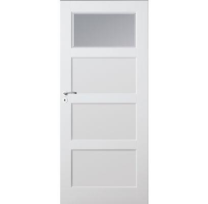 SKS 1235 C1 facet blank glas