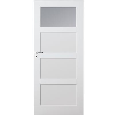 SKS 1235 C1 blank glas