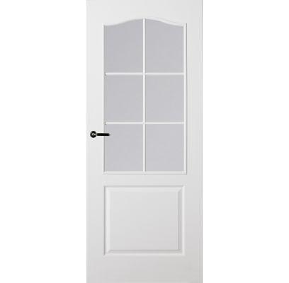 SKB 261 blank glas