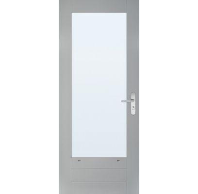 SKG 3554 ISO blank glas inbraakwerend HR++