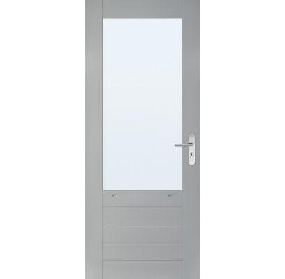 SKG 3557 ISO blank glas inbraakwerend HR++