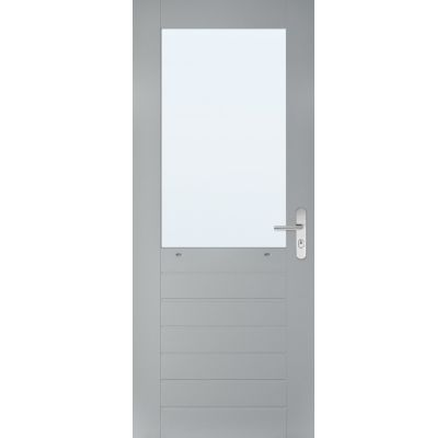 SKG 3559 ISO blank glas HR++