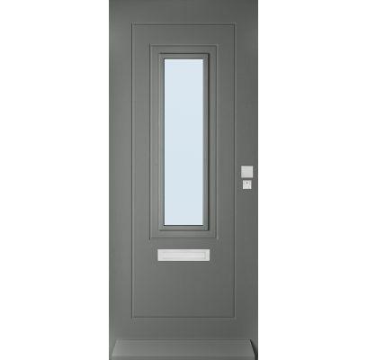 SKN 653 ISO blank glas