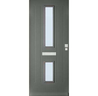 SKN 659 ISO blank glas