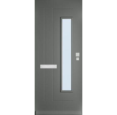 SKN 660 ISO blank glas