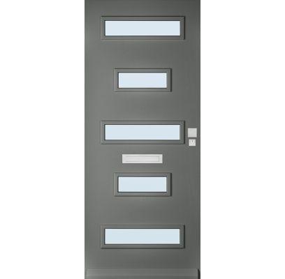 SKN 661 ISO satinato glas