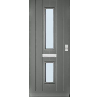 SKN 668 ISO blank glas