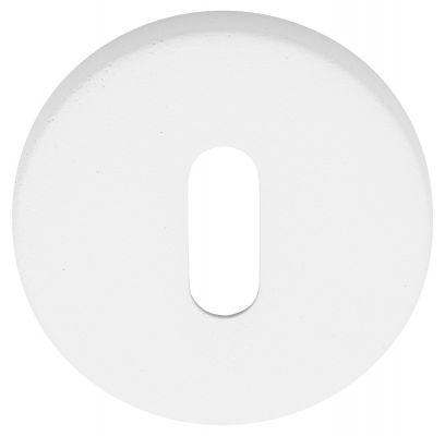 Sleutelrozet Pavo WIT