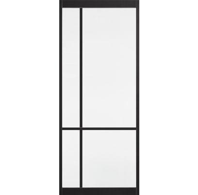 SSL 4109 blank glas