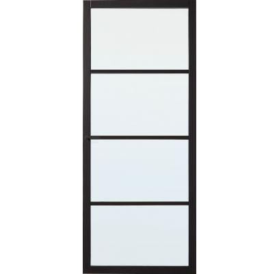 SSL 4004 blank glas