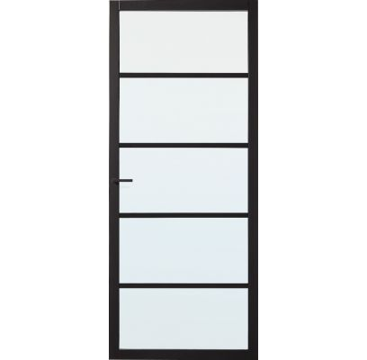 SSL 4005 blank glas