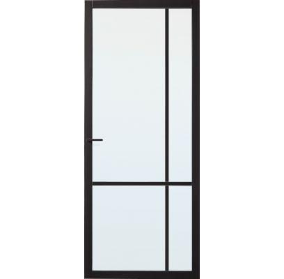 SSL 4007 blank glas