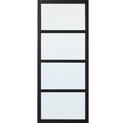 SSL 4024 nevel glas
