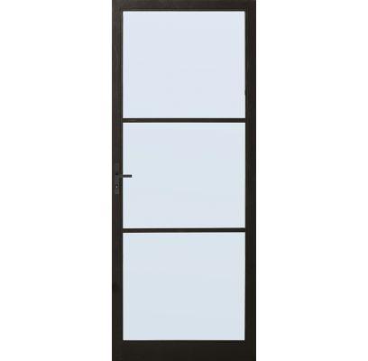 SSO 2553 ISO blank glas