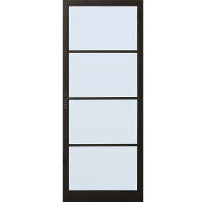 SSO 2554 ISO blank glas