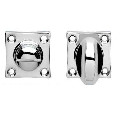 Toiletgarnituur Rivolino CHROOM