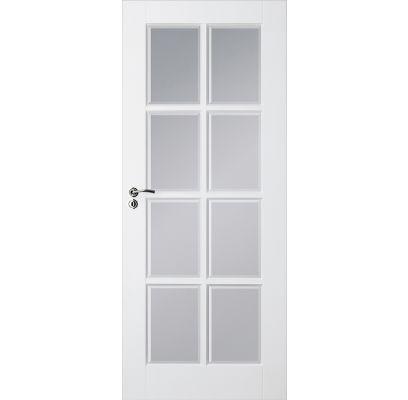 SKS 1203 facet blank glas