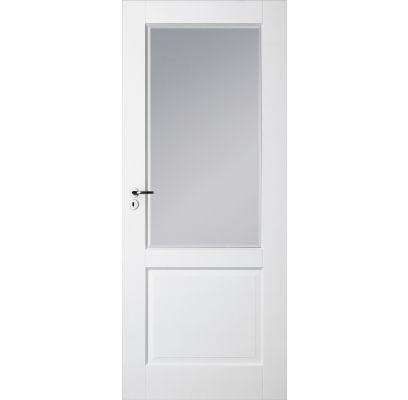 SKS 1221 facet blank glas