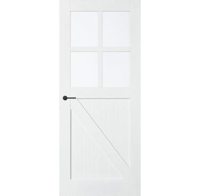 SKS 2517 blank glas