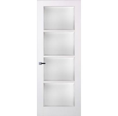 SKS 3254 facet blank glas