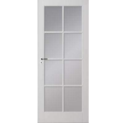 E 003 blank glas