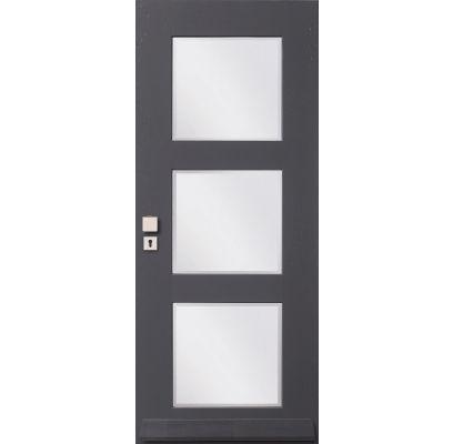 SKE 393 ISO blank glas