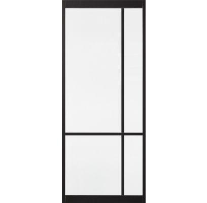 SSL 4107 blank glas
