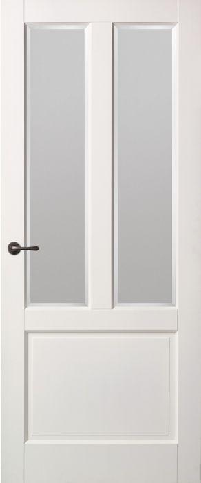 Berühmt E 040 facet satinato glas | Skantrae deuren ZI29