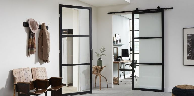 Skantrae SlimSeries deuren nu leverbaar