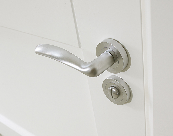 Binnendeurbeslag deurkruk