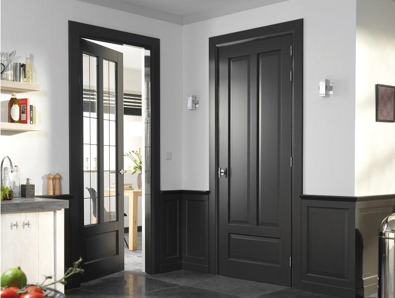 Accent binnendeuren