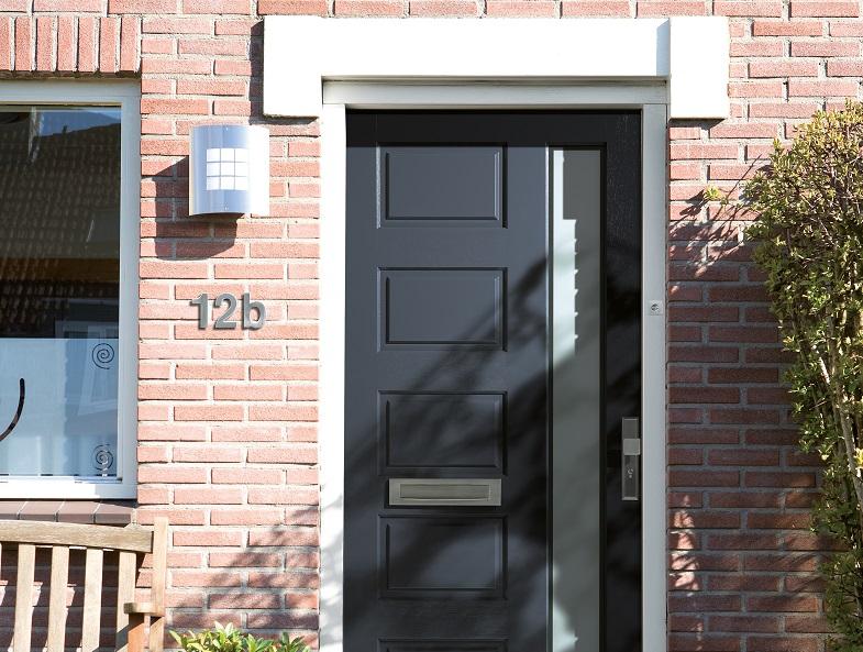 Entrance 300 binnendeuren